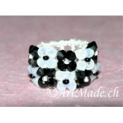 Rings with crystals from Swarovski® (67)